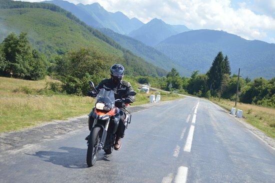 Turda, Rumania: transylvania-motorcycle-tours
