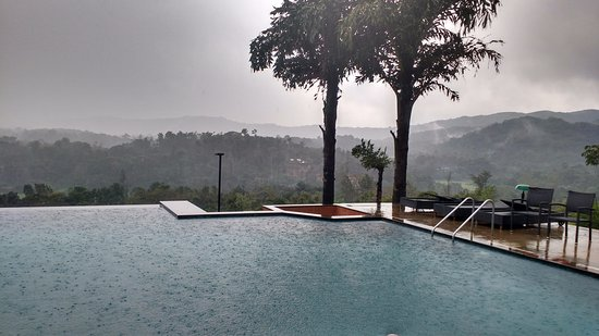 Heritage Resort Coorg Madikeri Indien Omd Men Och