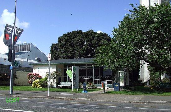 South Taranaki i-Site Visitor Information Centre
