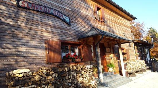 Medvode, Slovenia: Gostilna Belšak
