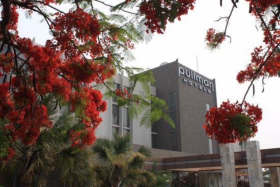 Photo of Grand Karavia Hotel Lubumbashi