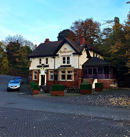 ‪The Golden Lion, South Hylton, Sunderland‬