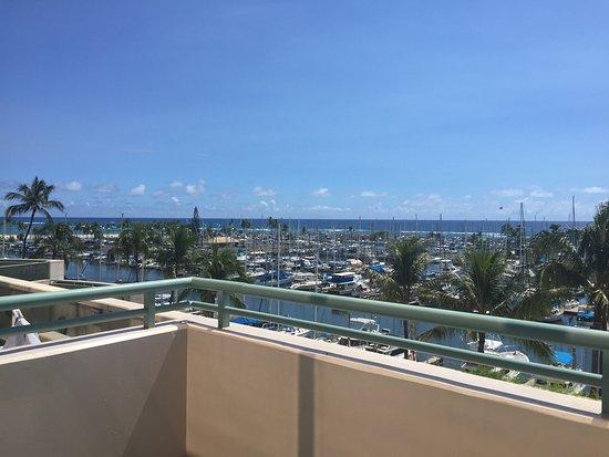Foto de Hawaii Prince Hotel Waikiki