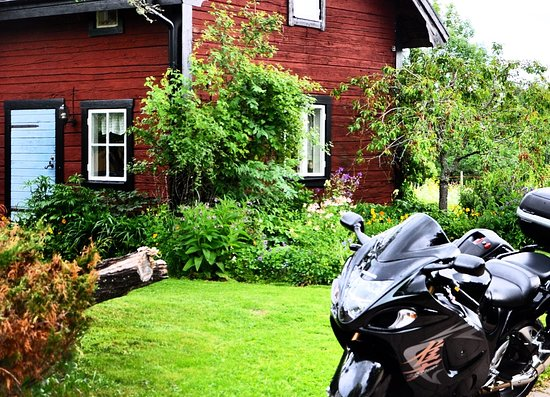 Olstorp gard Bed & Breakfast