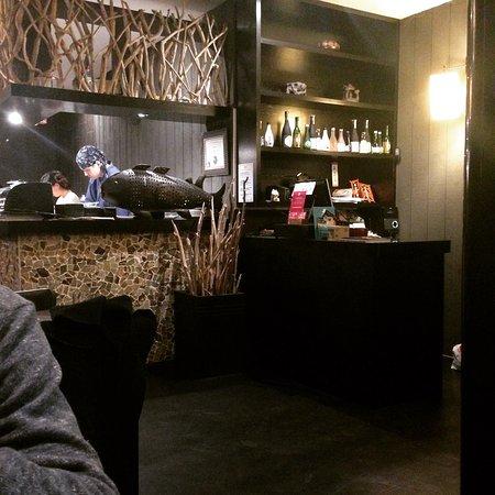restaurant akira dans lille avec cuisine japonaise. Black Bedroom Furniture Sets. Home Design Ideas
