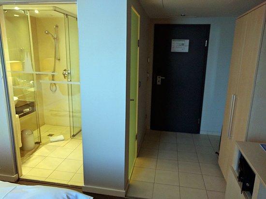 Hotel Lyskirchen Koln Bewertung