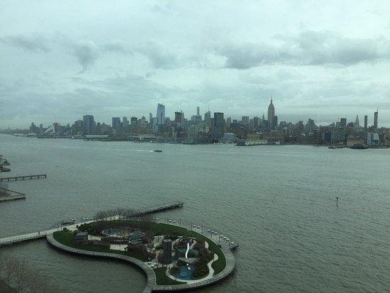 W Hoboken Image