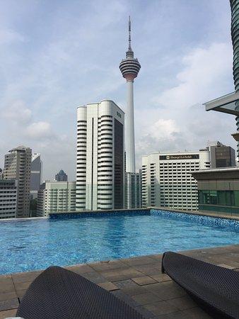 Fraser Place Kuala Lumpur: photo1.jpg
