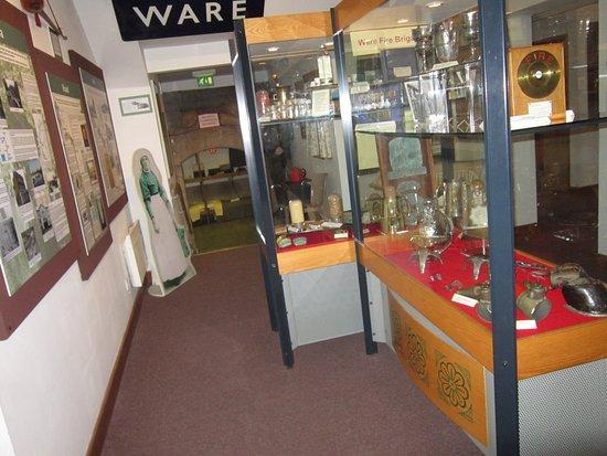 Ware Museum