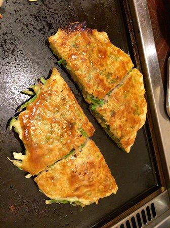 Okonomiyaki Yoshi