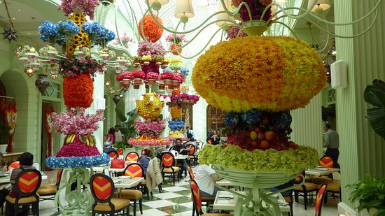 the buffet at wynn picture of the buffet at wynn  las
