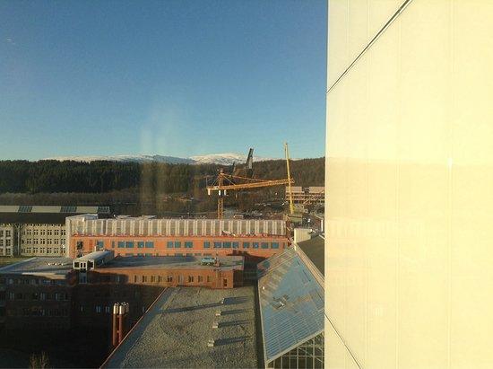 Pingvinhotellet UNN Tromso