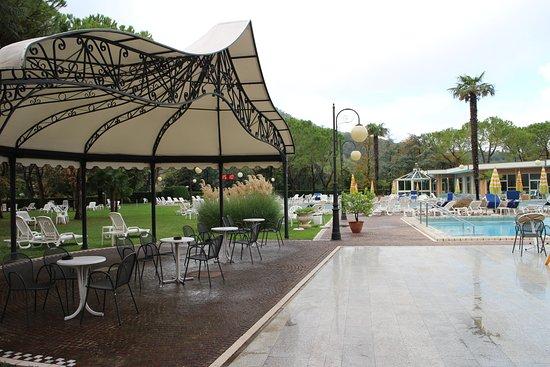 Apollo Hotel Terme照片
