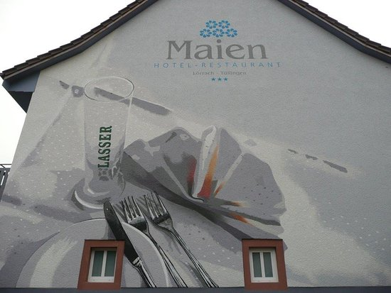 Gasthaus Maien