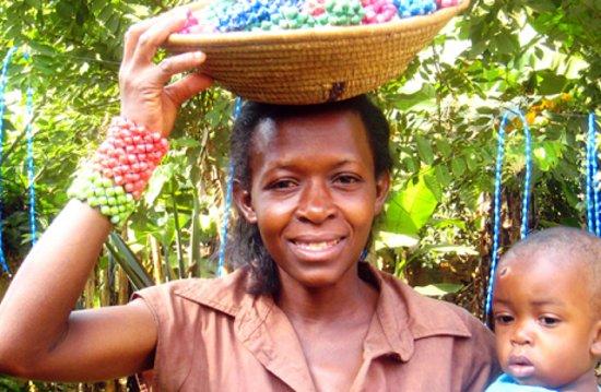 Central Region, Uganda: Meet our experienced beaders