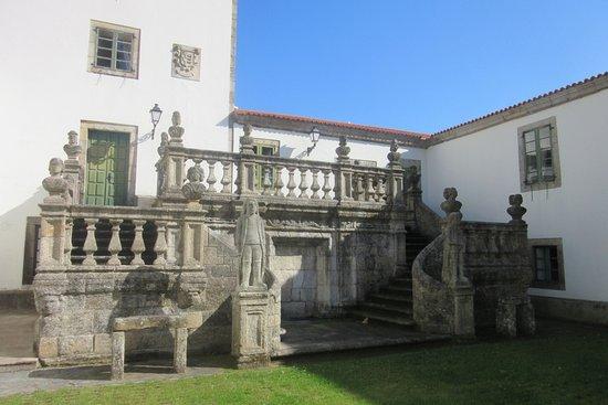 Bergondo, España: Portada