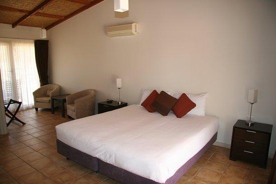 Mungo Lodge Photo