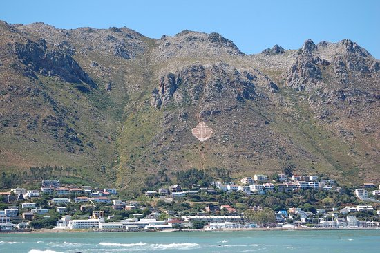 Gordon's Bay Photo