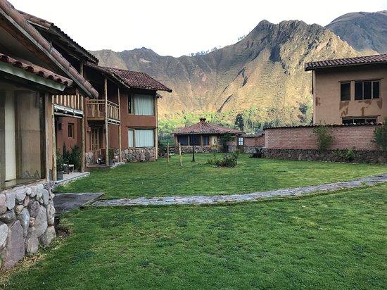 Foto de Huarán