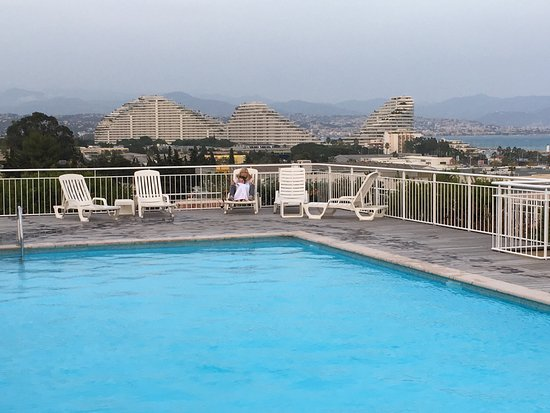 Inter-Hotel Residence Sea Side Park