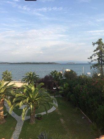 Photo of Hotel Vergos Vourvourou