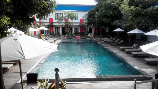 Ozz Hotel Kuta
