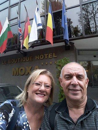 ル ブティック ホテル モクサ Picture