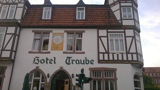 Heilbad Heiligenstadt, Tyskland: WP_20140802_20_16_23_Pro_large.jpg