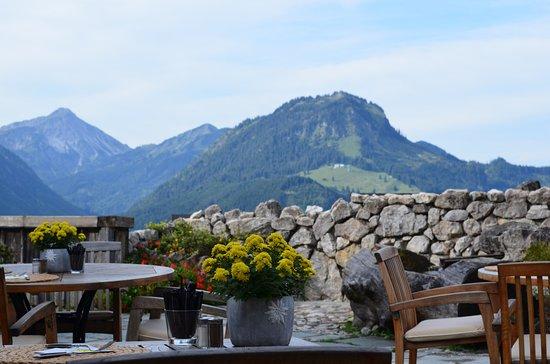 Lanig Resort und Spa Photo