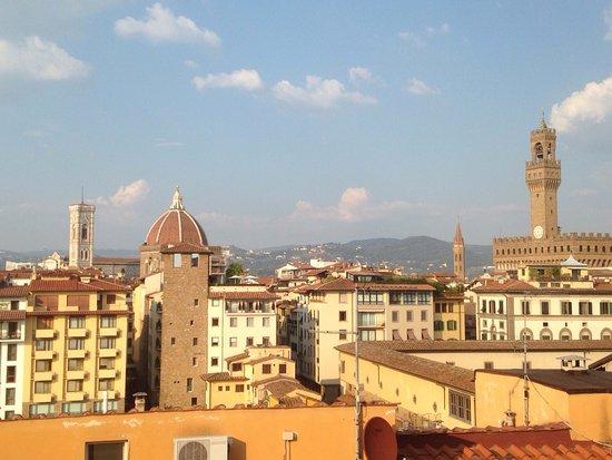 Pitti Palace al Ponte Vecchio: photo3.jpg
