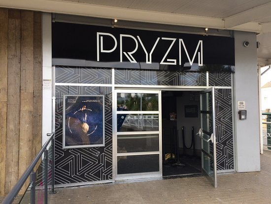 PRYZM Plymouth