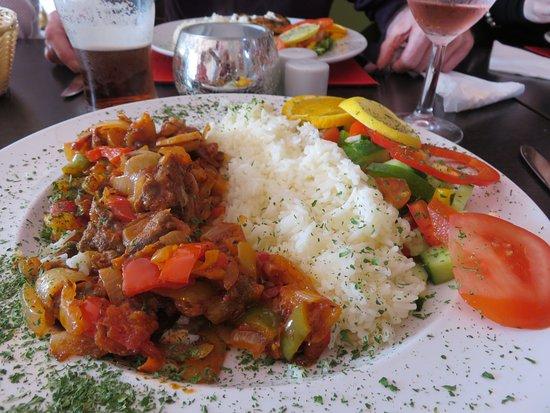 the palm tree turkish restaurant paignton restaurant reviews phone number photos tripadvisor