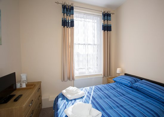 East Brent, UK: this is are double room