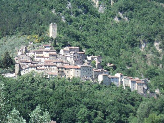 Cittaducale, Italien: Il Castello di Castel Sant'Angelo