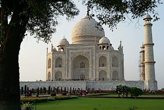 India Bon Voyage
