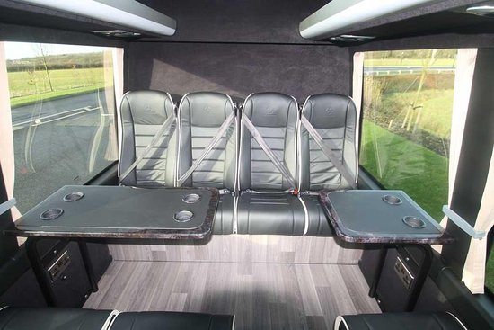 Vw Caravelle Business Class Mpv Picture Of Admiral Chauffeur
