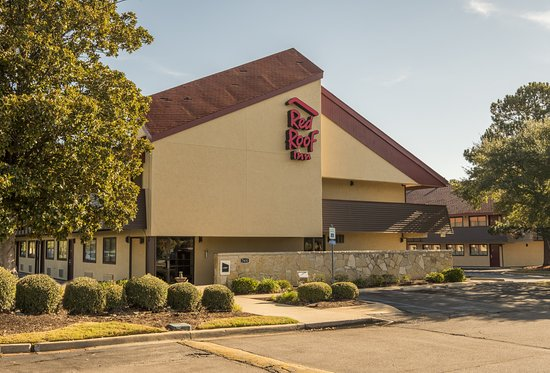 A place to sleep Review of Red Roof Inn Columbia East Ft Jackson