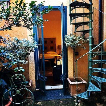 Buonanotte Garibaldi B&B: photo1.jpg