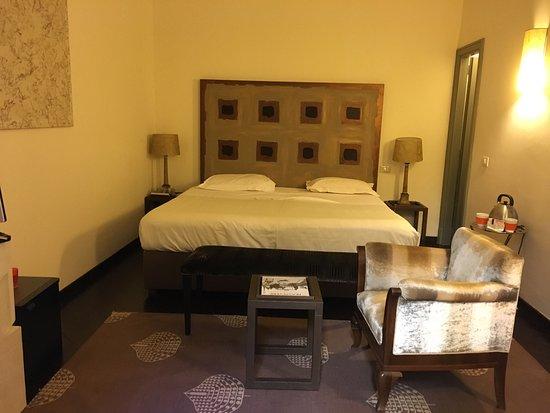博納諾特加里波第旅館照片