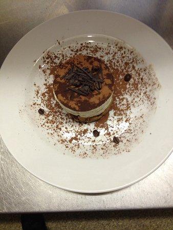 Special Italian Cheesecake Con Caffè Lavazza Mascarpone E Panna