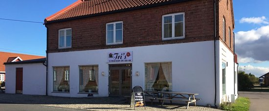 Rygge Municipality, Noruega: Bilde av restauranten