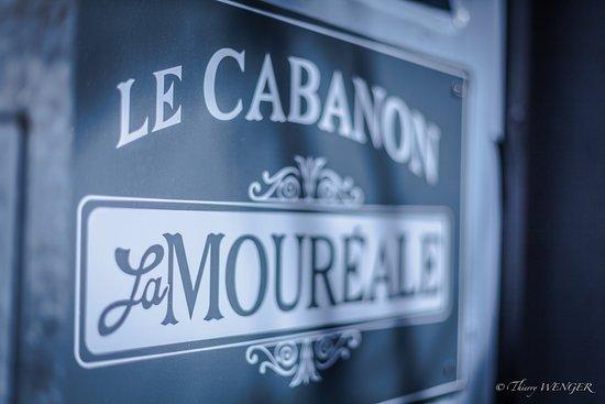 Caumont-sur-Durance, فرنسا: The Cottage
