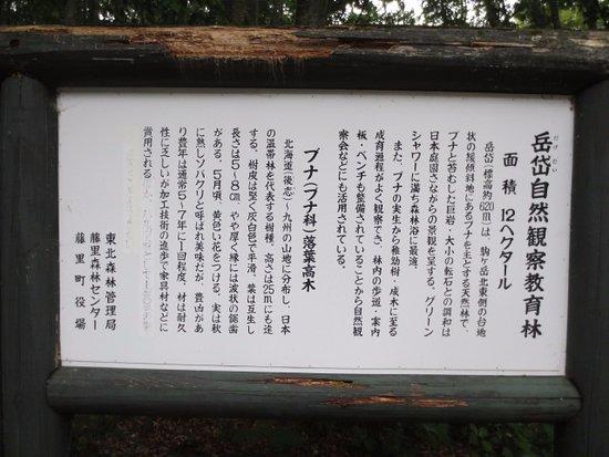 Fujisato-machi, ญี่ปุ่น: 説明書