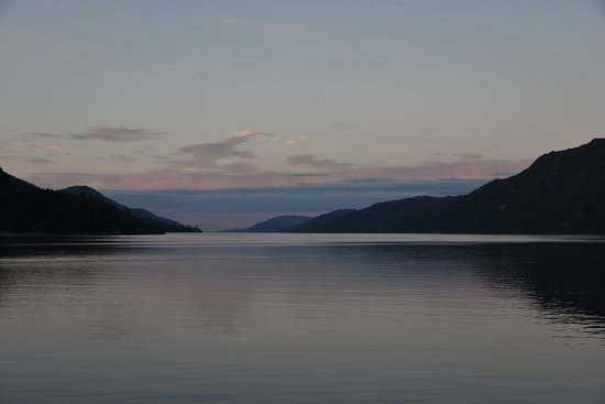Loch Ness: לוך נס