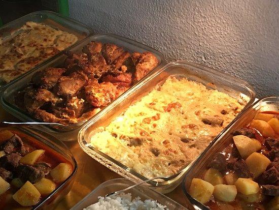 Restaurante A Arvore : photo2.jpg