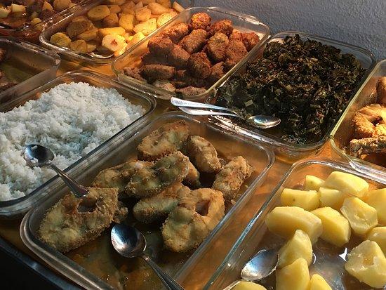 Restaurante A Arvore : photo3.jpg