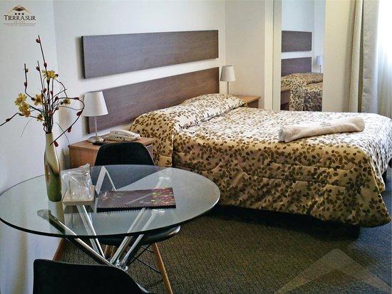 Hotel Tierrasur: Habitación Standar