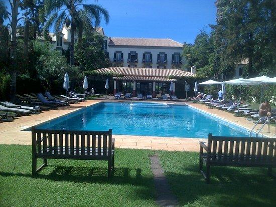 Quinta da Bela Vista: Beautiful pool