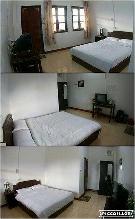 Jennida Guesthouse: room