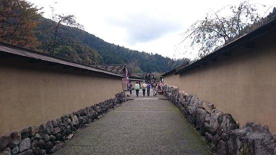 Ichijodani Fukugenmachinami